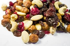 Friday Favorite Recipe: Trail Mix