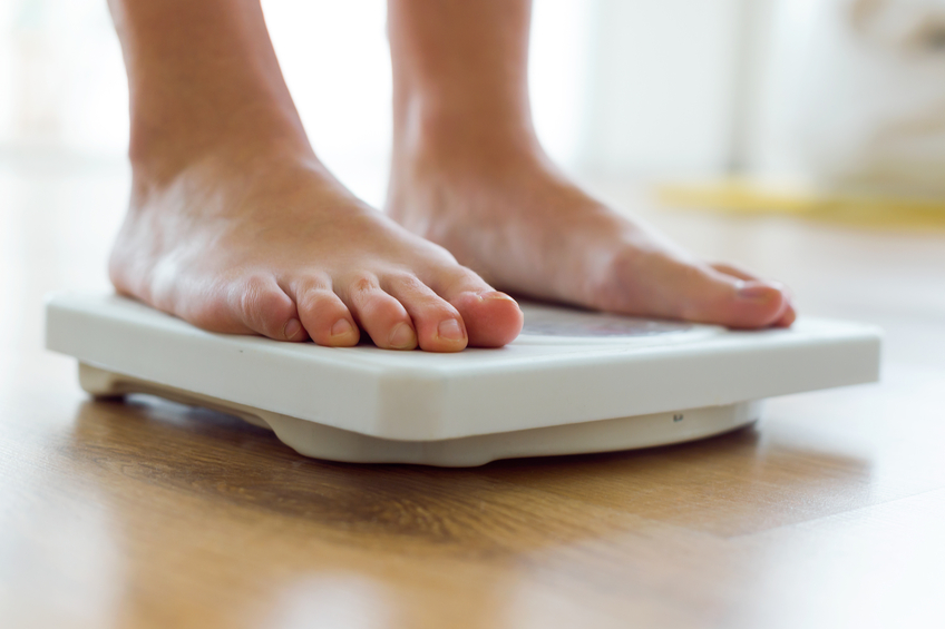 Are you a part of the nation's 40% adult obesity statistics?