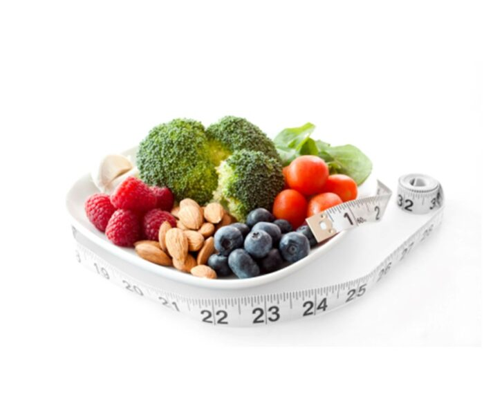 7 Principles of Healthy Weight loss!