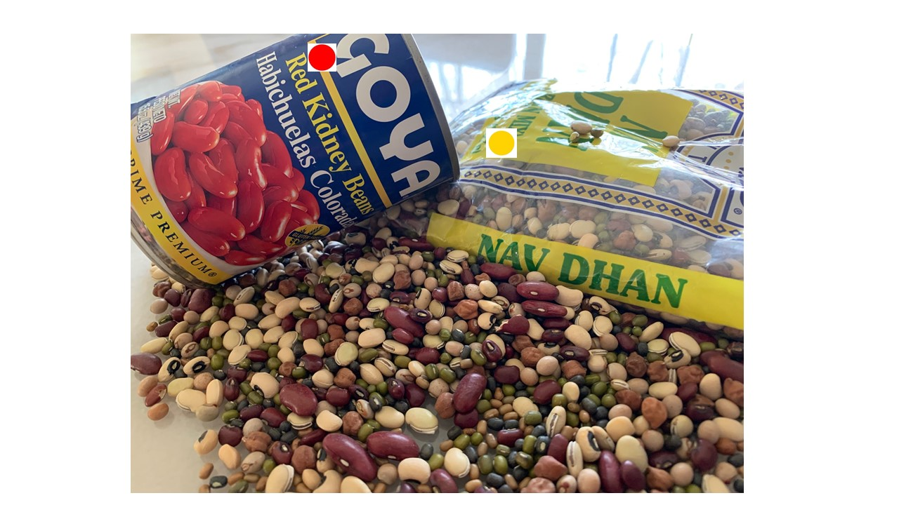 Spilling the beans: Canned or Dry?